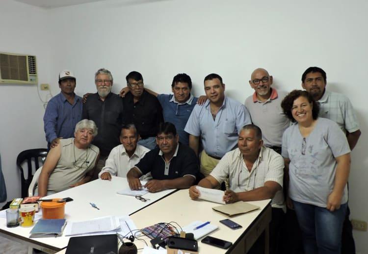 Reserva Grande del Chaco: MOWITOB celebró el fallo a favor