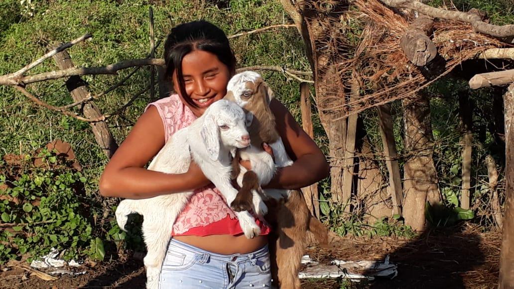 INCUPO acompaña el mejoramiento del ganador menor en Chaco
