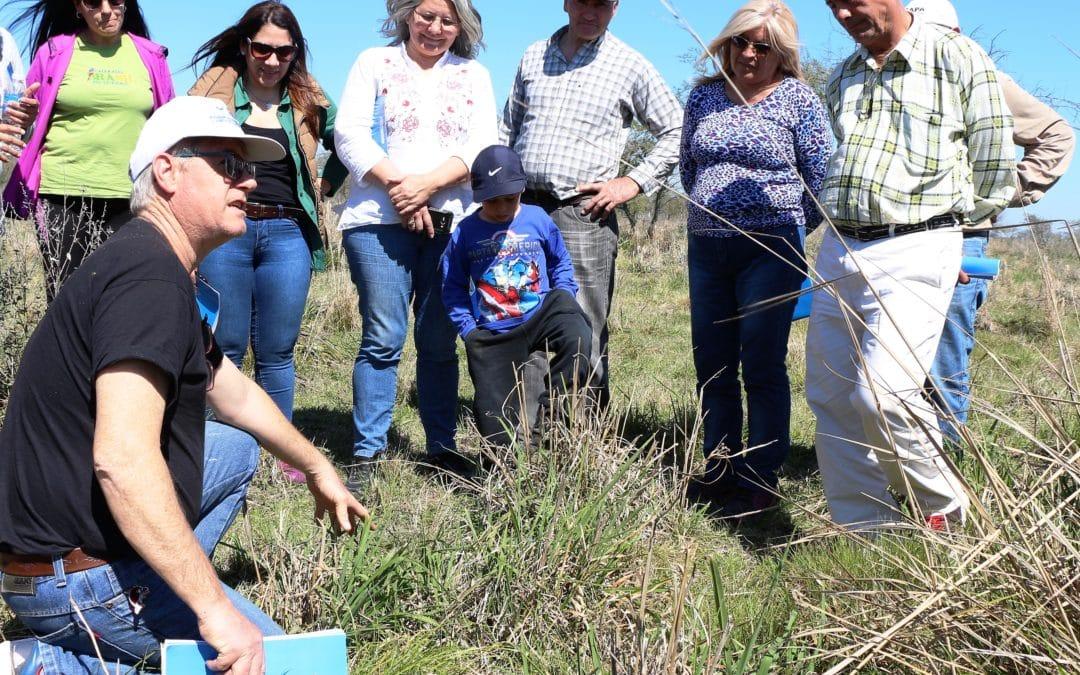 Hacia una Argentina agroecológica